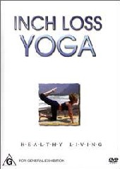 Inch Loss Yoga on DVD