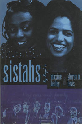 Sistahs by Maxine Bailey image