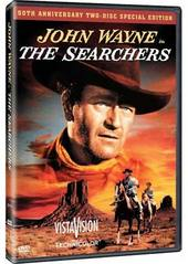 The Searchers - 50th Anniversary Special Edition (2 Disc Set) on DVD