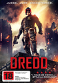 Dredd on DVD