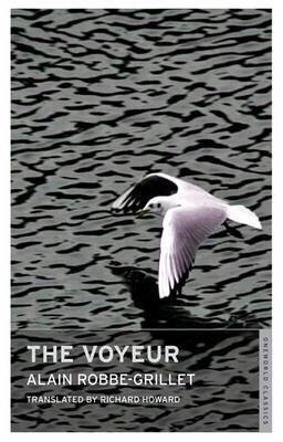 The Voyeur by Alain Robbe-Grillet