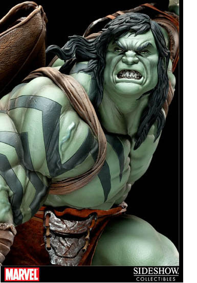 Marvel Skaar Son of Hulk Premium Format Figure