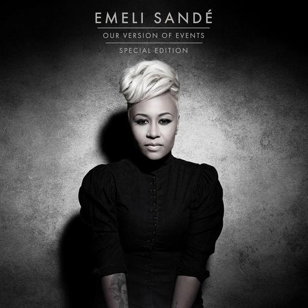 Our Version Of Events [Special Edition] by Emeli Sande
