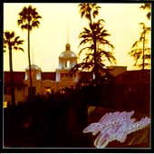 Hotel California by The Eagles (Rock)