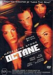 Octane on DVD