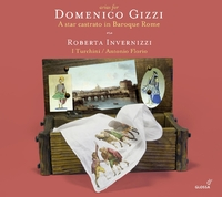 Arias for Domenico Gizzi (A Star Castrato in Baroque Rome) by Various Artists