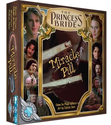 Princess Bride: Miracle Pill image