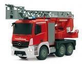 Mercedes-Benz - Antos Fire Truck NI-MH
