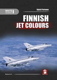 Finnish Jet Colours by Kyosti Partonen