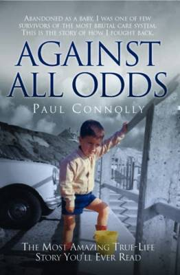 Against All Odds by Paul Connolly image