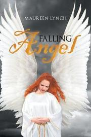 Falling Angel by Maureen Lynch image