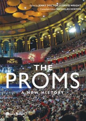Proms by Jenny Doctor