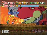 Paper Mario: The Thousand Year Door for GameCube image