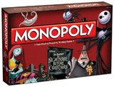 Monopoly: Nightmare Before Xmas Edition