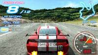 Ridge Racer for PSP image