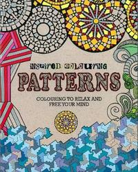 Inspired Colouring Patterns image