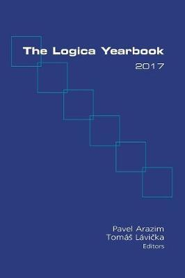 The Logica Yearbook 2017 image