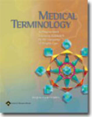 Medical Terminology: A Programmed Learning Approach to the Language of Health Care: Smarthinking by M.C. Willis image