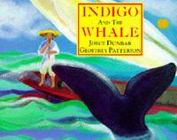 Indigo and the Whale by Joyce Dunbar image