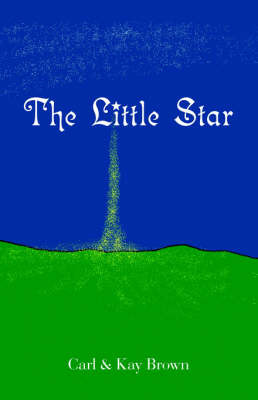 The Little Star by Carl Brown image