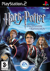 Harry Potter and the Prisoner of Azkaban for PlayStation 2
