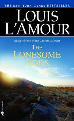 Lonesome Gods by Louis L'Amour image