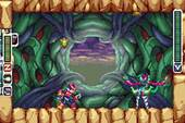 Megaman Zero 4 for Game Boy Advance image