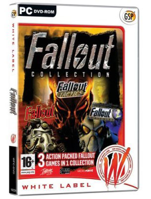 Fallout Collection for PC Games
