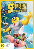 Spongebob Squarepants: Sponge Out Of Water DVD