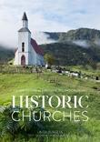 Historic Churches by Linda Burgess