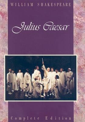 Julius Caesar: Student Shakespeare Series by William Shakespeare image