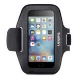 Belkin - Sport-Fit Armband for iPhone 6 (Black)