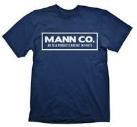 Team Fortress 2 Mann Co. T-Shirt (X-Large)