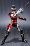Tokkei Winspector: Fire - S.H.Figuarts Action Figure