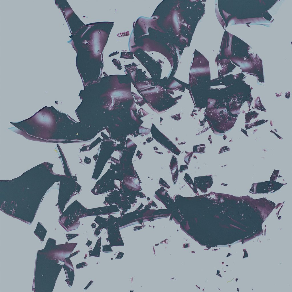 On The Legs Of Love Purified (LP) by Chasms image