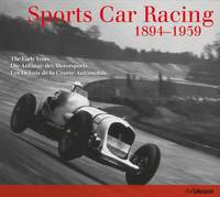 Sports Car Racing (1895-1959) by Brian Laban