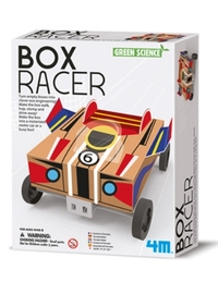 4M: Science Box Racer