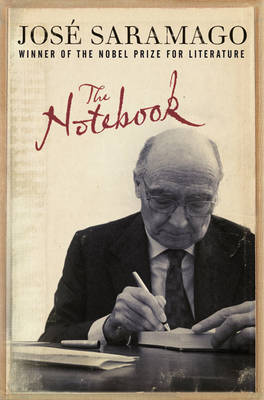 The Notebook by Jose Saramago image