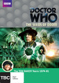 Doctor Who: The Seeds of Doom DVD