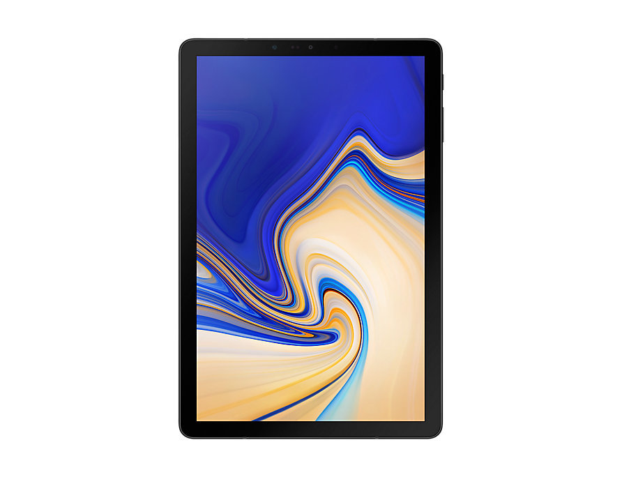 "Samsung: Galaxy Tab S4 10.5"" (Wi-Fi) image"