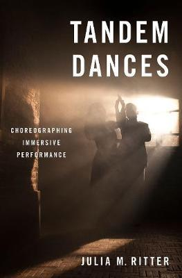 Tandem Dances by Julia M. Ritter