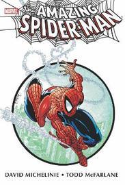 Amazing Spider-man By Michelinie & Mcfarlane Omnibus (new Printing 2) by Colleen Doran