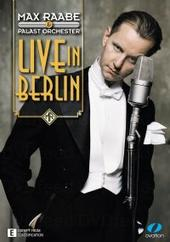 Max Raabe - Live In Berlin on DVD