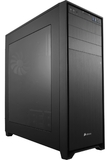 Corsair Obsidian 750D Windowed Full Tower Case