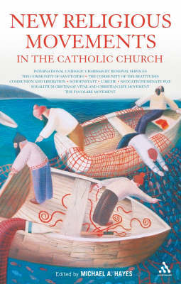 New Religious Movements in the Catholic Church image