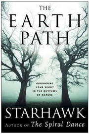 "The Earth Path by ""Starhawk"" image"