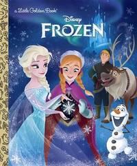 Frozen (Disney Frozen) by Victoria Saxon