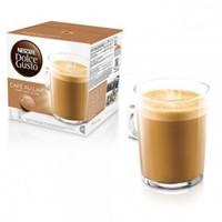 Nescafe: Dolce Gusto Cafe Au Lait (16 Capsules) image