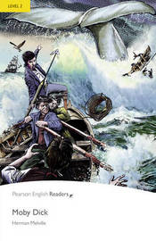 Level 2: Moby Dick by Herman Melville image
