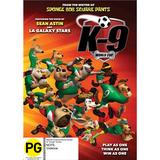 K9 World Cup DVD